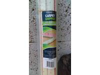 Vitrex Carpet Gripper Med Pin 8 Pack