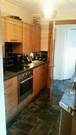 2 bed ground floor flat arbroath