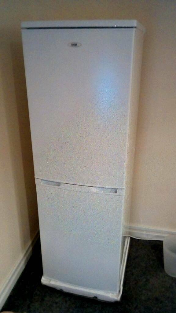 LOGIK Fridge Freezer