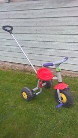Pedal Trike