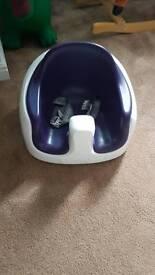 Bumbo chair like new