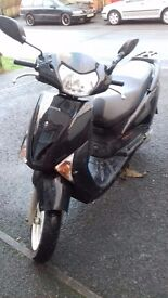Honda lead 110cc 2008 BARGAIN! Price drop