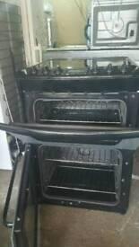 Electric fan cooker