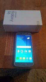 Samsung Galaxy S6 32gb o2 Mint condition TRADE IN AVAILABLE