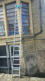 dismantle able ladder 4 meter long