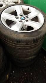 Bmw wheels r17