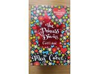 Princess diary box set collection