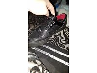 Black recreations size 5
