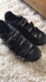 Women's road cycling shoes 40/6