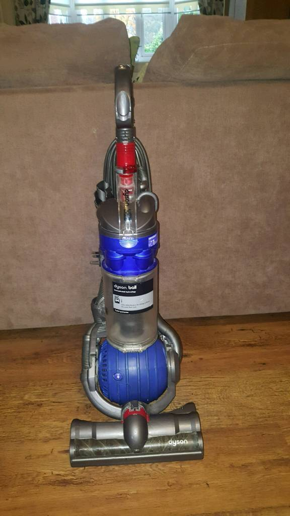 Dyson Ball DC24 Hoover