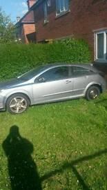 Vauxhall astra sri turbo 2.0 170bhp petrol bargin!