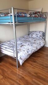 Lovely Double Room available to rent in house in Greenford. BILLS,Wifi included.450 pcm