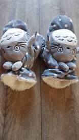 My Neighbour Totoro gloves/mittens
