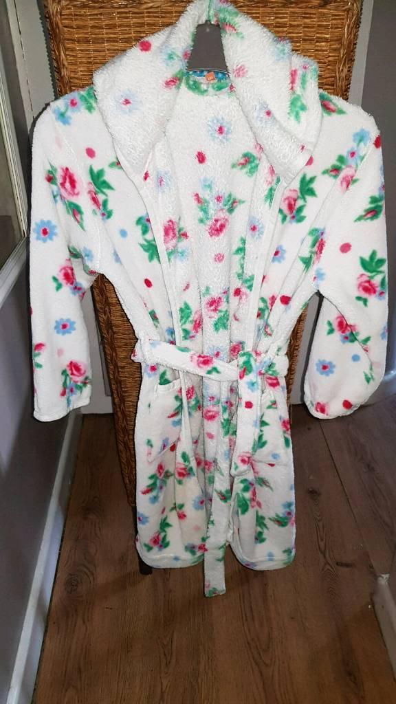 Girls John Lewis dressing gown | in Norwich, Norfolk | Gumtree