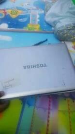 6 Toshiba laptops