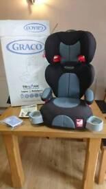Graco child car seat