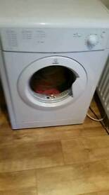 None working tumble dryers bought