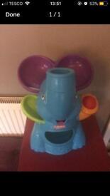 Playskool elephant toy