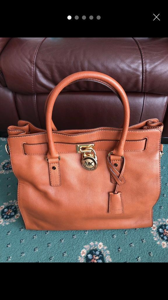be87db7a65 Michael Kors Hamilton bag | in Hartlepool, County Durham | Gumtree