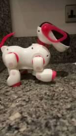 Robotic dog for sale