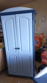 Various used furniture items , beds , chairs , wardrobes etc