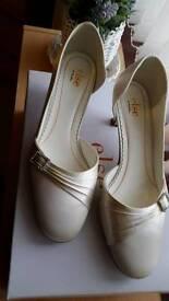 Wedding Shoed