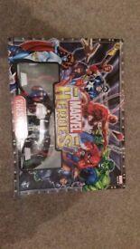 Marvel Superhero Chess Set