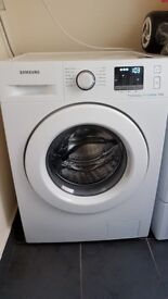 Samsung Ecobubble 8Kg Washing Machine