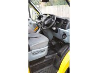 ford transit t300s swb fwd low roof 115 bhp 6 speed
