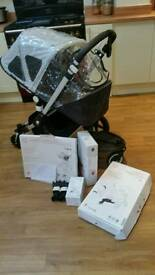 Bugaboo Cameleon 3 with extras offers as needs to go!