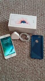 Iphone 6s unlocked boxed