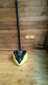 Karcher Surface Cleaning Attachment