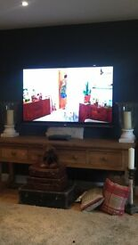 60in smart 3D tv for sale