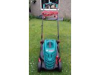Bosch Rotak 340ER Lawn Mower For Sale