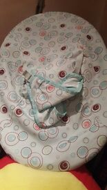 Lots of different baby items starting from £8