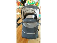 Silver cross travel system £70 ono