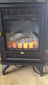 SWAN ELECTRIC FIRE