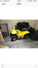 Quad 50cc sale or swap