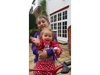 Au-pair plus in East Finchley for 2 cute kids