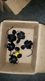 FABIA 6Y/ IBIZA 6L/ POLO 9N LOCKING FUEL CAP WITH KEY
