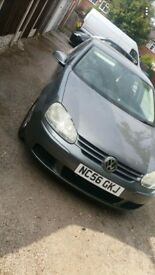**1.9 VW golf. Diesel. Very clean and low miles**