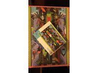 Charley Harper Monteverde 1000 piece Jigsaw