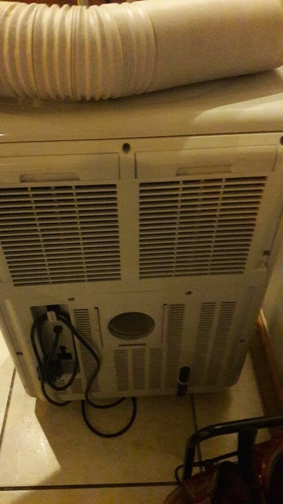 Air condition unit used in very good condition