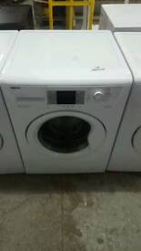 BEKO 8KG 1400 SPIN WASHING MACHINE WITH 3 MONTHS GUARANTEE