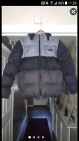 Northface revisable large boys 14 to 16