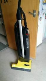 Karcher upright vacuum cleaner