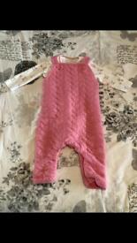 Mothercare babygirl Outfit