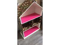Book case / dolls house