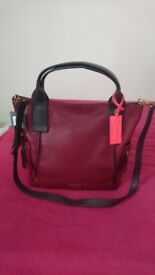 Brand new original Fossil crossbody bag