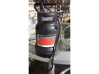 Water pump- Draper 350 watt submersible water pump
